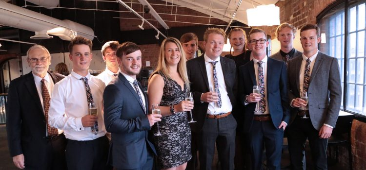 2016 Awards Dinner at Merseyside Maritime Museum
